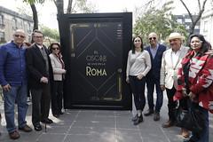 MX TV EXPOSICIÓN ROMA (Secretaría de Cultura CDMX) Tags: exposiciînroma maf fotos historicas sdr recorrido cuaron mƒxico méxico exposiciónroma