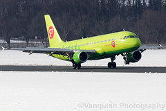 VQ-BPL S7 Airlines Russia A320-200 Innsbruck Airport (Vanquish-Photography) Tags: vqbpl s7 airlines russia a320200 innsbruck airport vanquish photography vanquishphotography ryan taylor ryantaylor aviation railway canon eos 7d 6d 80d aeroplane train spotting lowi inn innsbruckairport kranebitten innsbruckkranebittenairport austria