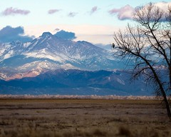 Rocky Mountain Sunrise (droy0521) Tags: winter colorado rockymountainarsenal places