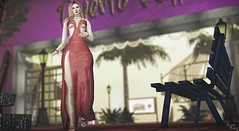 Puerto Vallarta (Brenda Karu) Tags: sl secondlife slevent slfashion dress eventsl fashionsl mesh maitreya ace ella womenswear