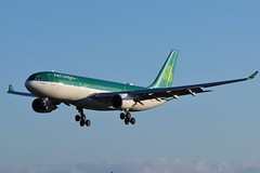 EI-DAA Aer Lingus, Airbus A330 @ Dublin Airport 2nd February 2019 (_Illusion450_) Tags: dub dublin airport eidw dublinairport aircraft airplane airline airlines aeroplane aeroport aviation avion flughafen eidaa aer lingus airbus a330