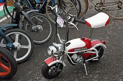 Mini Marcelino (1967) (baffalie) Tags: moto ancienne vintage classic old bike motorbike retro expo italia sport motocycle racing motor show collection club course race circuit compétition italie bologna piste pista