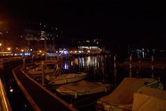 Lovere notturno lungolago (Leandro.C) Tags: lovere lagodiseo notturno leandroceruti riflesso notte