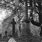 Warriston Cemetery