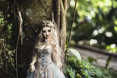 My love, my darling (Sugar Lokifer) Tags: oasisdoll bjd ball jointed doll resin sqlab hybrid