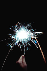 Street - 2019 First day (Cameron McGhie) Tags: arizona mcghie mcghiephotography new nikon nikond5300 light lightroom hdr art artsy fun arty maniacmcghie cameroncmghie edited streetphotography cameronmcghie cameron portrait newyears 2019 1119 firework sparkler longshutter blue