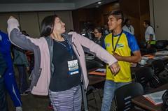 Primer Dia PEVO-3 (Fundación Olímpica Guatemalteca) Tags: funog pevo valores olímpicos