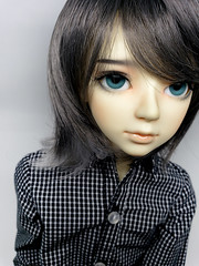 Nevan (malvinas) Tags: customhouse customhouseai customhousebjd customhousehyun theai aihyun balljointeddoll dolls bjds angeltoast