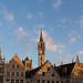 De Post, Gent