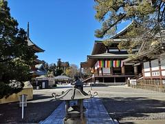 Narita-san (pantkiewicz) Tags: japan narita 日本 成田 成田山 naritasan