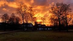 Žďár, donde los días empezan así (Luna y Valencia) Tags: southbohemia alba zdar amanecer sunrise ceskarepublika