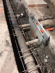 Cor+ : lavoro ACMAR (Ravenna) su gallerie autostrada A1 (tratto FI-BO, località Rioveggio - BO) (System Group | PE PP PVC pipes) Tags: cor corplus magnum corrugato italianacorrugati systemgroup scarico fogna fognatura drenaggio antisfilamento hydro16 tubicorrugati tubicorrugatipe tubicorrugatipp polietilene polipropilene polyethylen polyproylen corrugated corrugatepipes giunzionetubi joints tunnel gallerie galleriestradali antincendio protezioneambientale acmar rioveggio autostradaa1