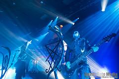 Behemoth_L.Vischi-5513 (devilsgatemedia) Tags: behemoth ecclesiadiabolicaeuropa2019 tour queenmargaretunion glasgow livemusic ishootmetalcom devilsgatemedia musicians blackmetal nergal ilovedyouatyourdarkest nuclearblast