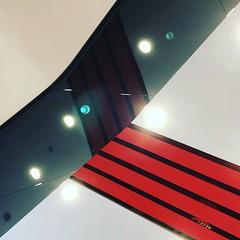 Where lines meet (vapour trail) Tags: christian dior fashion designer victoria albert va museum exhibition clothes style london
