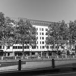 Avenue des Arts - Bd du Régent (Bruxelles) thumbnail