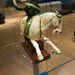 Tang dynasty wild rider