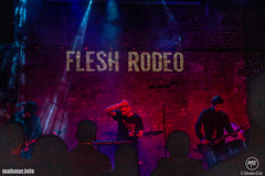 Flash Rodeo @Expirat