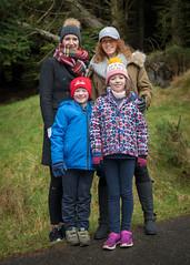 Ticknock Hill Walk February 2018-11 (romoophotos) Tags: cianmooney clairemoran karenmooney dublin hill ireland ticknock éabhamooney