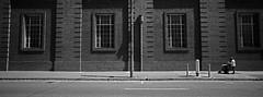 Camberhell (@fotodudenz) Tags: hasselblad xpan film rangefinder 30mm ultra wide angle panorama panoramic 2019 35mm melbourne victoria australia kodak portra 800 street photography