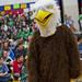 St. Baldrick's Day to Fight Cancer Emerson Middle School Park Ridge Illinois 3-19-19 6560