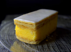 Vanilla Custard Slice (Tony Worrall) Tags: vanilla custard slice sweet sugar shape cake bake comfort add tag ©2019tonyworrall images photos photograff things uk england food foodie grub eat eaten taste tasty cook cooked iatethis foodporn foodpictures picturesoffood dish dishes menu plate plated made ingrediants nice flavour foodophile x yummy make tasted meal nutritional freshtaste foodstuff cuisine nourishment nutriments provisions ration refreshment store sustenance fare foodstuffs meals snacks bites chow cookery diet eatable fodder ilobsterit instagram forsale sell buy cost stock