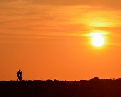 17. Atardecer en Punta Nati, Menorca (Diario de un Mentiroso) Tags: menorca