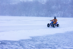 Winter Activity-10 (ny_renegade) Tags: snow iceracing speed storm winter webster ny unitedstates