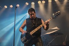 Iñaki Susunaga : bajo - Alma Culter (samarrakaton) Tags: 2019 almaculter concert concierto live directo show rock rockband santana27 bilbao bilbo samarrakaton nikon d750 2470 bajo bassguitar