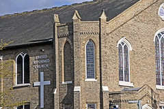 Halesworth United Reformed Church, Suffolk (mira66) Tags: gwuk halesworth suffolk church unitedreform