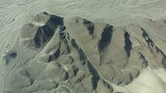 The Nazca Lines - Spot the Astronaut (Joris Rietbroek) Tags: peru nazca nazcalines mystery ancient lines mountains nature landscapes flight southamerica travel tourism peruvian
