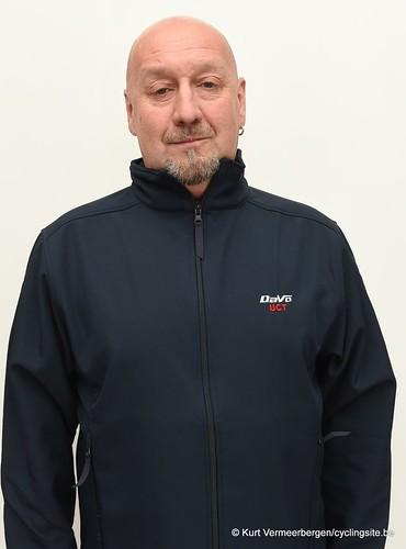 Davo United Cycling Team (73)