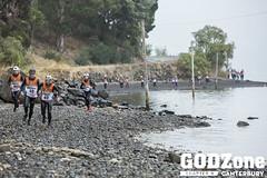 Coasteering Akaroa Harbour