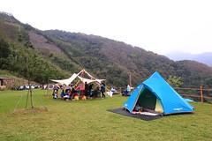 IMG_7475 (諾雅爾菲) Tags: canon6d taiwan 台灣 苗栗 泰安 露營 camping 武嵐露營區 coleman