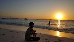 Sunset's peaces!! #zanzibar #viaggio #phototravel #travellove #nonsmetteròmai (rbroccato) Tags: travellove nonsmetteròmai viaggio phototravel zanzibar