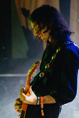 EliseMalterre_DelicateSteve_Treefort2019_2797 (Treefort Photo Dept) Tags: elkorahshrine treefort2019 delicatesteve moody light concertlighting electric guitar
