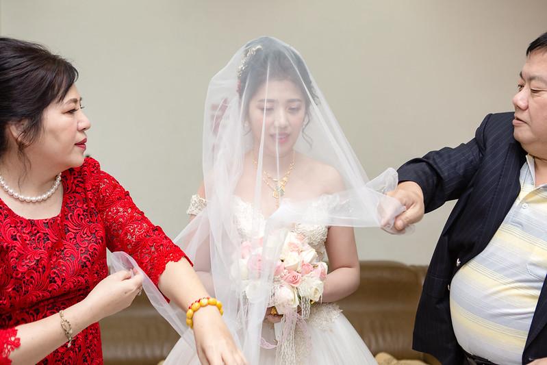 [婚攝] 鴻陞 & 岳珊 新竹國賓大飯店 | 迎娶午宴 | 婚禮紀錄