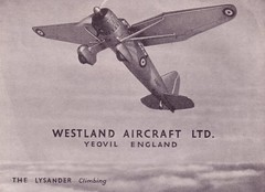 WESTLAND AIRCRAFT (old school paul) Tags: westland vintage ads adverts 1937 aviation aircraft aeroplanes