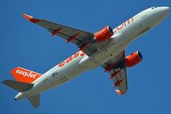 easyJet Europe OE-IVJ Airbus A320-214 Sharklets cn/5688 @ EGKK / LGW 28-05-2018 (Nabil Molinari Photography) Tags: easyjet europe oeivj airbus a320214 sharklets cn5688 egkk lgw 28052018