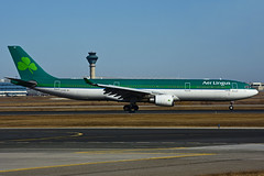 EI-EAV (Aer Lingus) (Steelhead 2010) Tags: aerlingus airbus a330 a330300 yyz eireg eieav