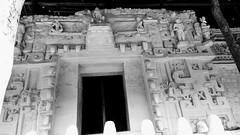 2017-12-06_11-49-34_ILCE-6500_DSC01213-EFFECTS (Miguel Discart (Photos Vrac)) Tags: 2017 24mm archaeological archaeologicalsite archeologiquemaya e1670mmf4zaoss ekbalam focallength24mm focallengthin35mmformat24mm holiday ilce6500 iso100 maya mexico mexique sony sonyilce6500 sonyilce6500e1670mmf4zaoss travel vacances voyage yucatecmayaarchaeologicalsite yucateque