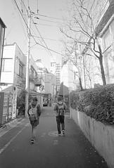 photo walking