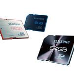 SD Memory Cardの写真