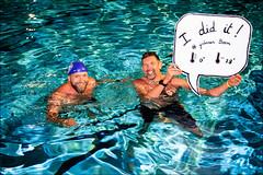 Beregezellige Winteravond 2018 (Yannig Van de Wouwer) Tags: ijsberenboom boom ijsberen kzcy kzcyboom swim swimming swimmingpool zwembad zwemclub zwemmen antwerp belgium be