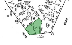 Lot 27, 145 Chandlers Hill Road, Happy Valley SA