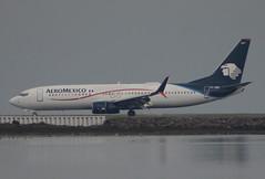 XA-AMC Aeromexico Boeing 737-852 (BayAreaA380Fan Photography) Tags: unitedairlines unitedexpress embraer emirates embraererj175lr boeing airbus boeing737 boeing747 boeing757 boeing767 boeing777 737 747 757 767 777 787 dreamliner boeing787 airbusa330 airbusa319 airbusa380 airbusa320 airbusa321 airbusa350 a319 a320 a321 airbusa340 a340 a350 a380 superjumbo deltaairlines interjet alaskaairlines moretolove allnipponairways staralliance ana aircanada aircanadajetz southwestairlines cathaypacific koreanair aeromexico japanairlines klm klmroyaldutchairlines icelandair virginamerica virginatlantic americanairlines americaneagle qantas evaair privatejet britishairways airfrance lufthansa wheelsup beechb300superkingair350 fedex planespotting sanfranciscointernationalairport sfo ksfo