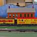 Model Railroad Display Wheeling Illinois 2-16-19 6085