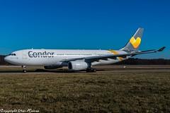 Thomas Cook Airlines G-TCCG 02 (U. Heinze) Tags: aircraft airlines airways airplane planespotting plane haj hannoverlangenhagenairporthaj eddv flugzeug nikon d610