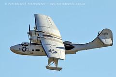 6823 Catalina (photozone72) Tags: duxford iwmduxford catalina consolidatedcatalina misspickup aviation aircraft airshows airshow canon canon7dmk2 canon100400f4556lii 7dmk2