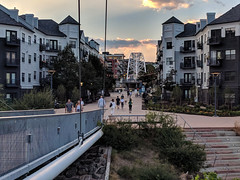 Riverfront Park - Denver, Colorado (BeerAndLoathing) Tags: pixelxl usa googlepixel google colorado denver august summer 2018 android cellphone pixel downtown unitedstatesofamerica us