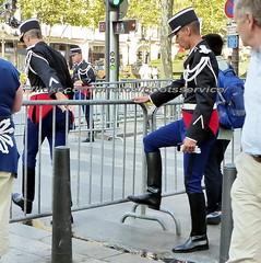 "bootsservice 18 800633 (bootsservice) Tags: armée army uniforme uniformes uniform uniforms bottes boots ""ridingboots"" motard motards biker motorbike gants gloves gendarme gendarmes ""gendarmerienationale"" parade défilé ""14 juillet"" ""bastilleday"" ""champselysées"" paris"